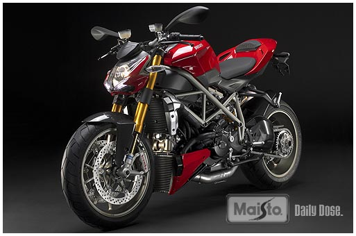 ducatistfighter