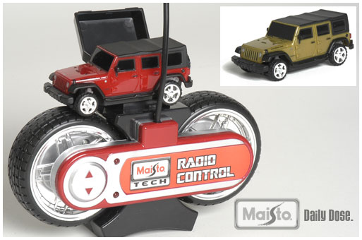 Maisto 85003 1:64 radio-control vehicles