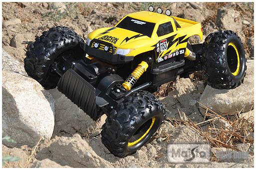 Rock Crawlers 4x4 : Rock crawler