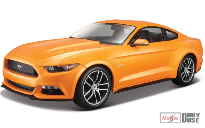 new color 1 18 special edition the 2015 ford mustang gt
